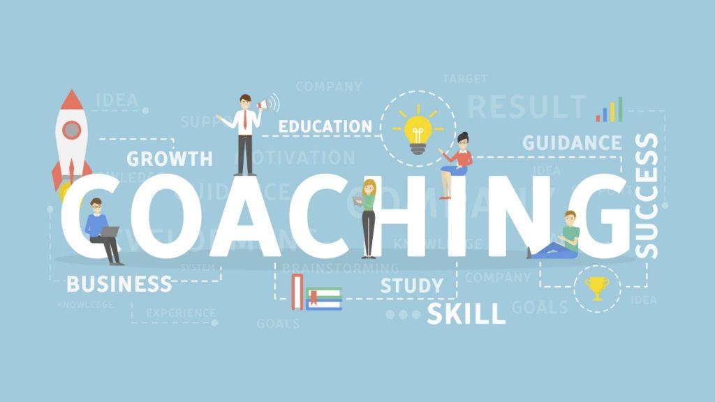 Business Coaching für Führungskräfte