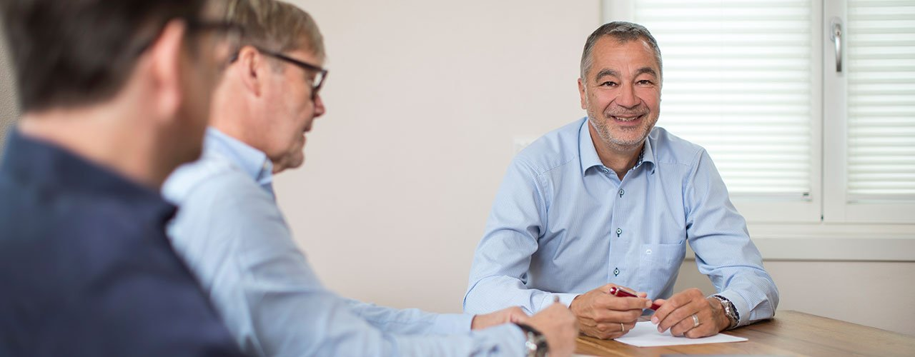 HR Experte Versicherungssektor