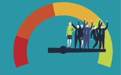 Employee Engagement Surveys (EES) — Sinn und Unsinn anonymisierter Mitarbeiterbefragungen
