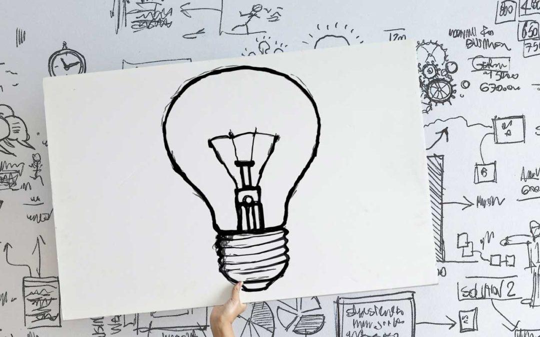 Wie wir unsere Neugierde und Eigenmotivation am Arbeitsplatz wiederfinden können